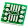 SMD adaptéry