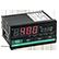 PID regulátory, časové relé a termostaty