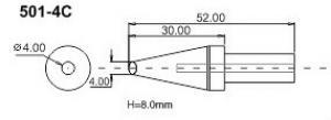 Hrot Bakon500-4C