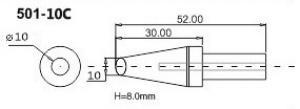 Hrot Bakon500-10C