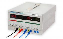 Striedavý kombinovaný regulovaný zdroj ACDC3005