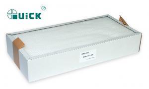 Náhradný filtrer pre čističku vzduchu QUICK 6601, 6602, 6101(A) Stredný filter