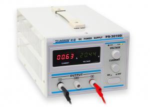 Presný laboratórny zdroj PS-3010D 0-30V / 10A