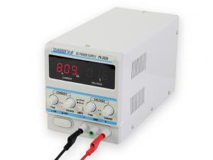 Presný laboratórny zdroj PS-302D 0-30V / 2A