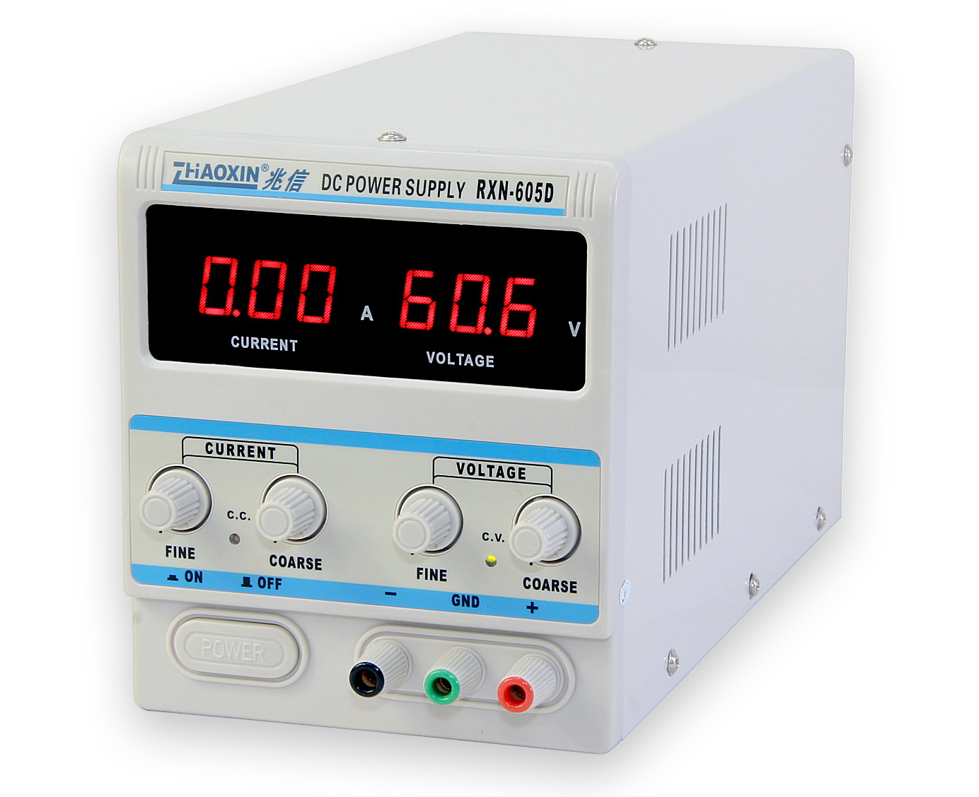 Laboratórny zdroj RXN-605D 0-60V 5A 0651916a10b