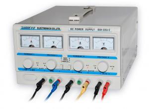 Dvojitý laboratórny zdroj RXN-305A-II - 2x30V/5A, 60V/5A, 30V/10A