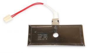 Náhradný vykurovací blok k ultrazvukovej vani BG-08C