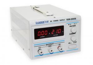 Laboratórny zdroj KXN-2005D 0-200V/5A