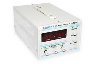 Laboratórny zdroj KXN-4005D 0-400V/5A