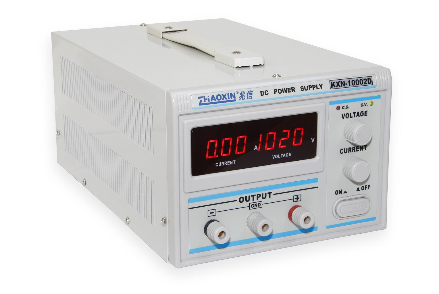 Laboratórny zdroj KXN-10002D 0-1000V 2A fdd74de3532