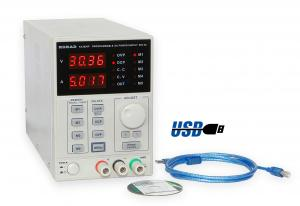 Výrobek: Programovateľný laboratórny zdroj Korad KA3005P s pripojením k PC