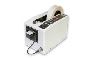 Výrobek: Automatický dávkovač lepiacej pásky - odvíjač a podávač lepiacej pásky typ M-1000