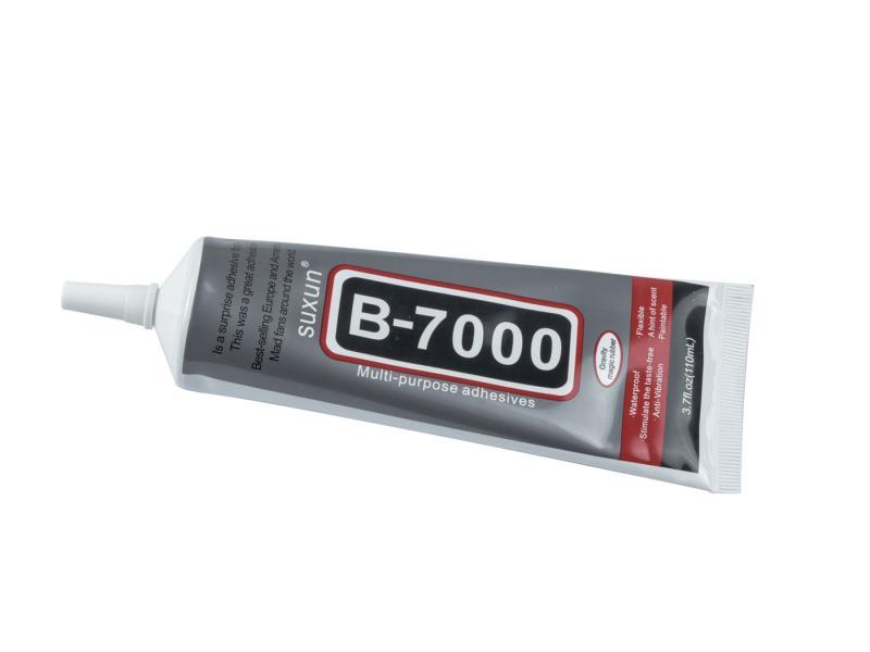 Lepidlo B-7000 pre opravy mobilnej elektroniky (110ml)