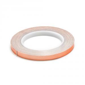 Samolepiaca medená páska pre tienenie, vedenie tepla a opravu spojov šírka 10 mm