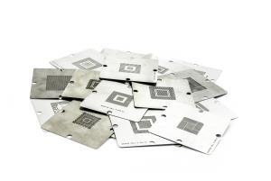 Planžeta pre reballing BGA čipov 9cm na objednávku