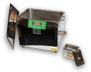 Ultrazvuková vaňa BG-12C