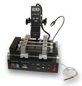 Infračervená spájkovacia stanica BIRD 5000 V3 s chladením platne