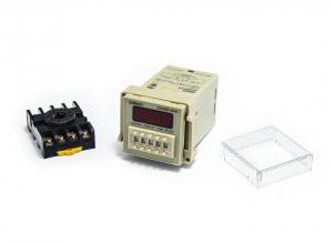 Digitálny časovač OMRON DH48S-2Z (H5CN) 0,01s - 9999h
