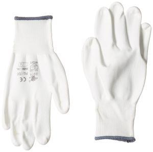 Pogumované pracovné rukavice