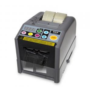 Automatický dávkovač pások a rezač štítkov NSA ZCUT-9