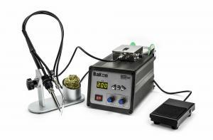 Mikropájka BK3500 - 120W BAKON s automatickým podavačom cínu