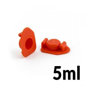 Horný uzáver kartuší 5ml pre priemer 12.5mm