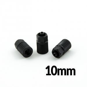 Adaptér luer zámku pre zmiešovaciu trubicu 10mm k pripojeniu dávkovacích ihiel