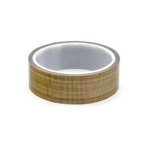 Teflonovaná teplu odolná lepiaca páska pre zváračky fólií 30mm