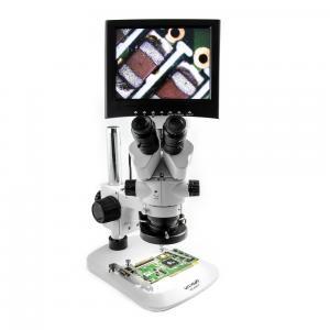 Binokulárny mikroskop s LCD displejom Yaxun YX-AK17 7 - 45x