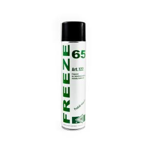 Mraziaci sprej Freeze 65 600 ml nevodivý -65°C