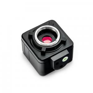 USB kamera k mikroskopom 10 megapixelov s CS závitom