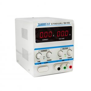 Laboratórny zdroj 0-15V/5A typ RXN-1505D