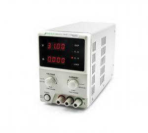 Laboratórny zdroj Korad KD3005D 30V 5A