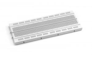 Nepájivé kontaktné pole (breadboard) 840 pinov