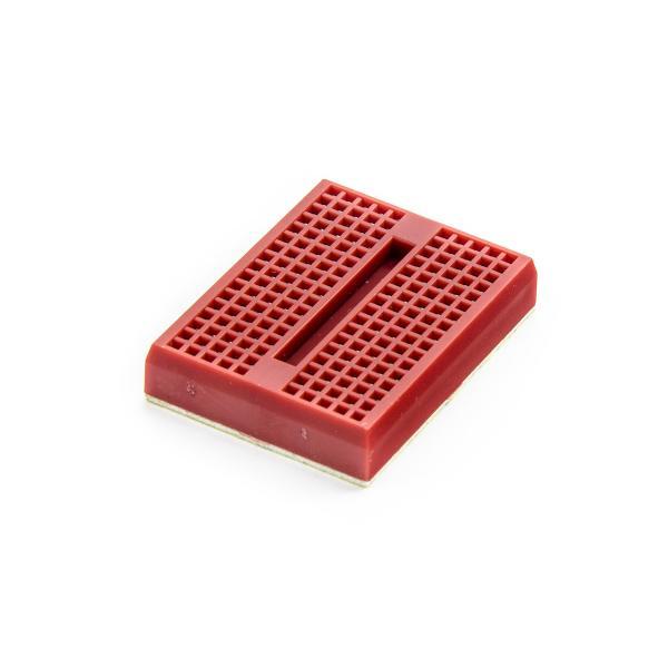 Nespájkovateľný plošný spoj 170 pinov
