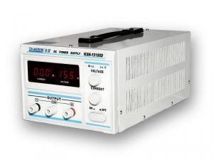 Laboratórny zdroj KXN-15100D 0-15V/100A