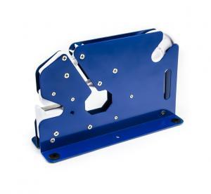 Lepička sáčkov pre ručné zalepovanie sáčkov a vriec lepiacou páskou