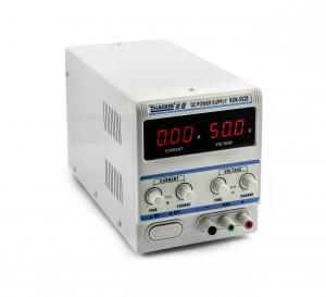 Laboratórny zdroj  KXN-502D 0-50V/2A