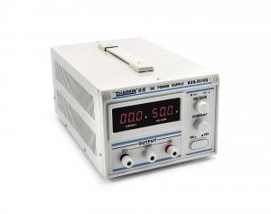 Laboratórny zdroj KXN-5010D 0-50V/10A