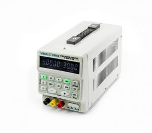Spínaný laboratórny zdroj Yihua 3005D 0-30V/0-5A