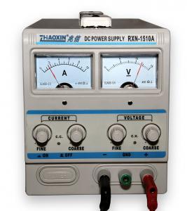 Laboratórny zdroj RXN-1510A 0-15V/10A