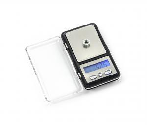 Miniatúrna vrecková váha 100g / 0,01g dielik