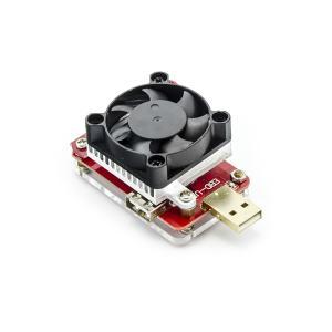 Počítačom riadená USB záťaž do 25W