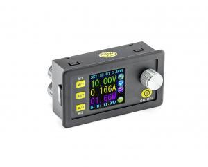 Panelový spínaný regulátor pre stavbu zdrojov DPS5005 0-50V 0-5A