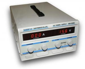 Laboratórny zdroj KXN-15200D 0-15V/200A