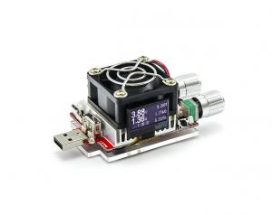 Elektronická záťaž s meraním pre USB, USB-C, micro a mini USB, 35W