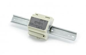 Spínaný sieťový zdroj na DIN lištu DR-30-12 12V 2.5A 30W
