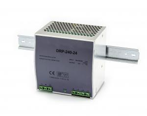 Napájací zdroj na DIN lištu DRP-240-24 24V 10A 240W