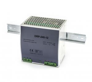 Spínaný zdroj do rozvádzača DRP-240-12 12V 20A 240W