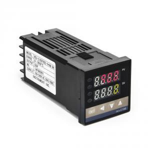 Priemyselný PID termostat REX-C100FK02 0 - 999 ° C